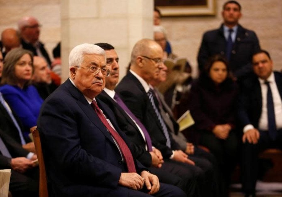 RT @Jerusalem_Post: Abbas leaves U.S. hospital and is fine, official says https://t.co/gFPn4oYHlG https://t.co/Vmm9lUpx4o