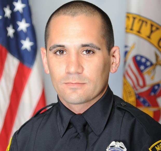 Funeral arrangements set for fallen Mobile Police officer Justin Billa
