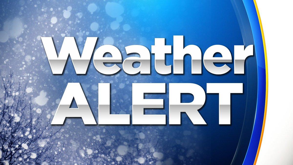 Snow Blows Into Western Metro Area, Numerous Crashes Close WBI-70