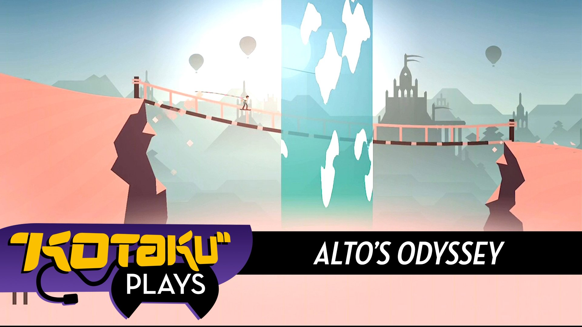 Alto's Odyssey is a sequel that was worth waiting for. https://t.co/T5tId1jrNQ https://t.co/Bvs3a0ZXPW