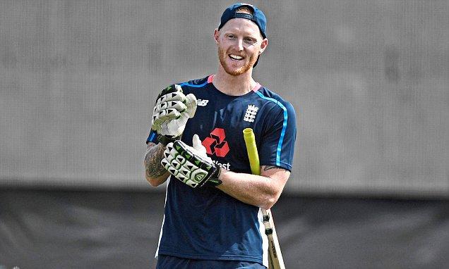 England to fast-track Ben Stokes for first ODI https://t.co/pauuAJSTT1 https://t.co/qs8QkTLN3d