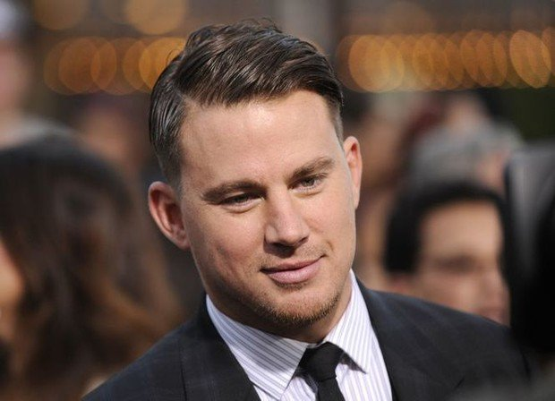 Channing Tatum announced as Honda Indy Grand Prix of Alabama grand marshal