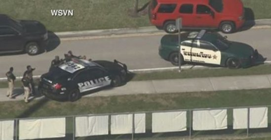 Sheriff: Armed deputy never went into school to engage gunman during shooting