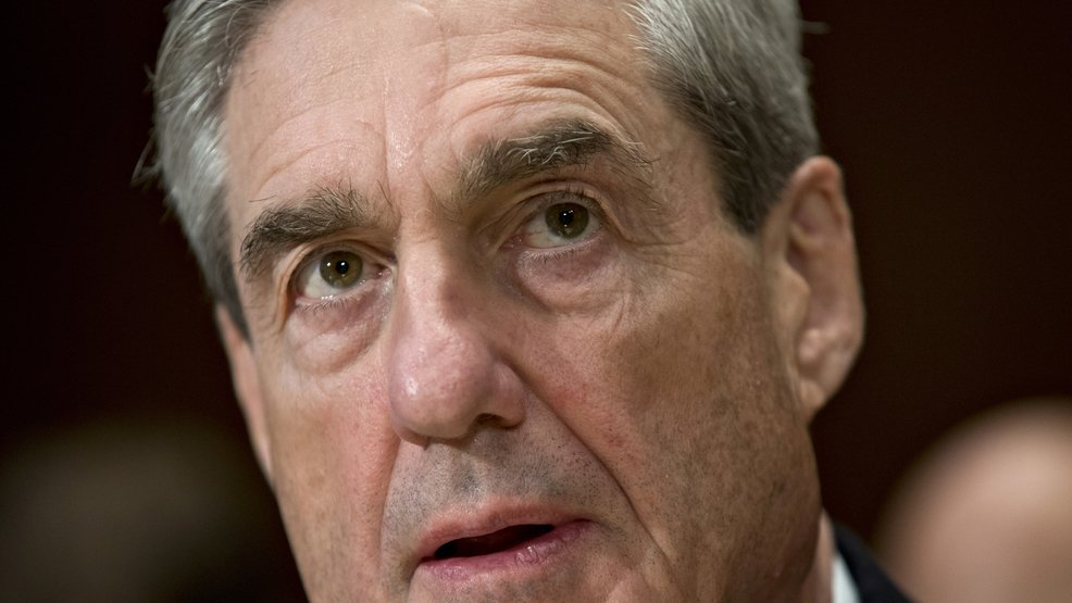 Special counsel Robert Mueller files new charges against Paul Manafort, Rick Gates