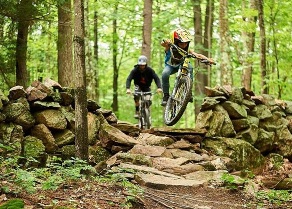 Action sport summer camps might even make your kids smarter
