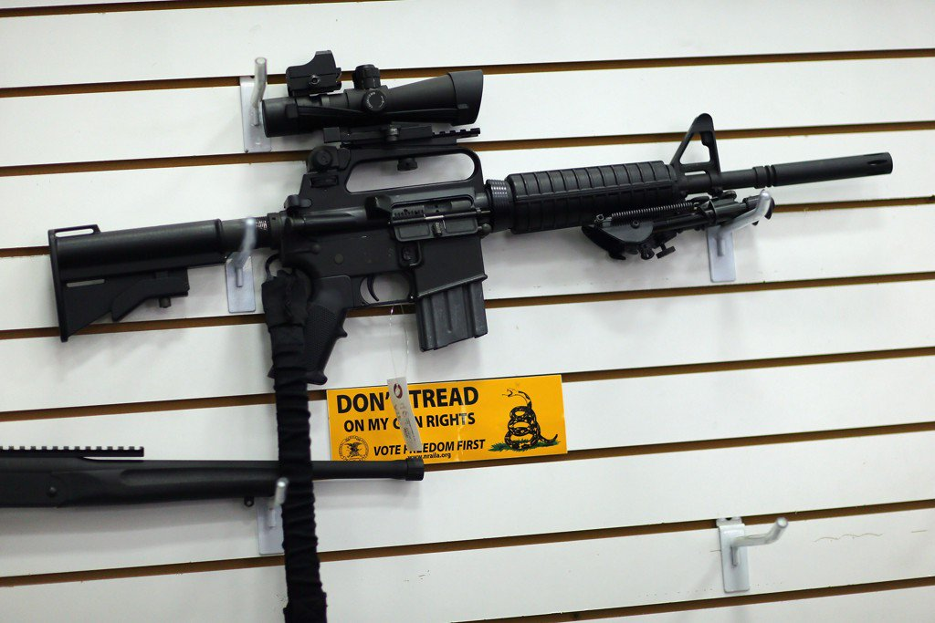 Things you may not know about an AR-15