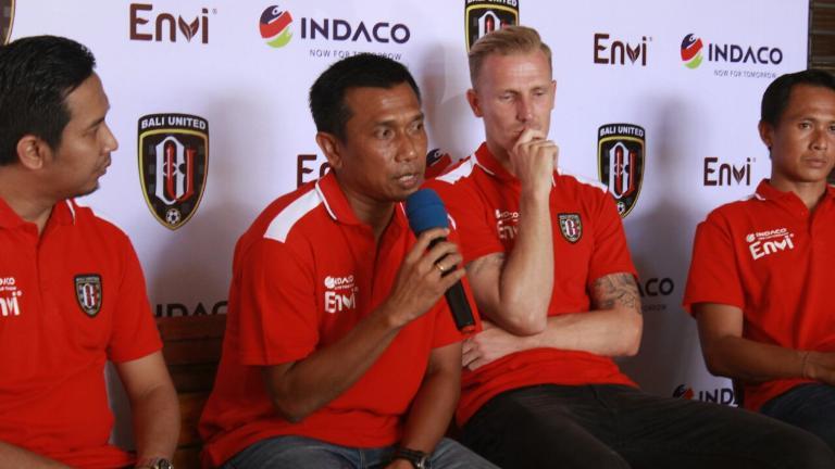 Amunisi Bali United untuk Perbarui Stadion Kapten I Wayan Dipta https://t.co/TVNm2XDsXh https://t.co/wDc4V9vmJV