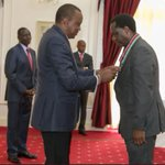 Uhuru nominates lawyer who represented him at Supreme Court and ICC to top government job