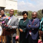 'Big brother' ODM donates PSC slot to ANC and Wiper