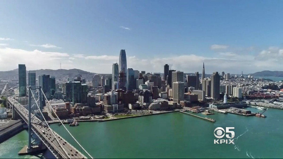 San Francisco Works to Clean Up Tarnished Image