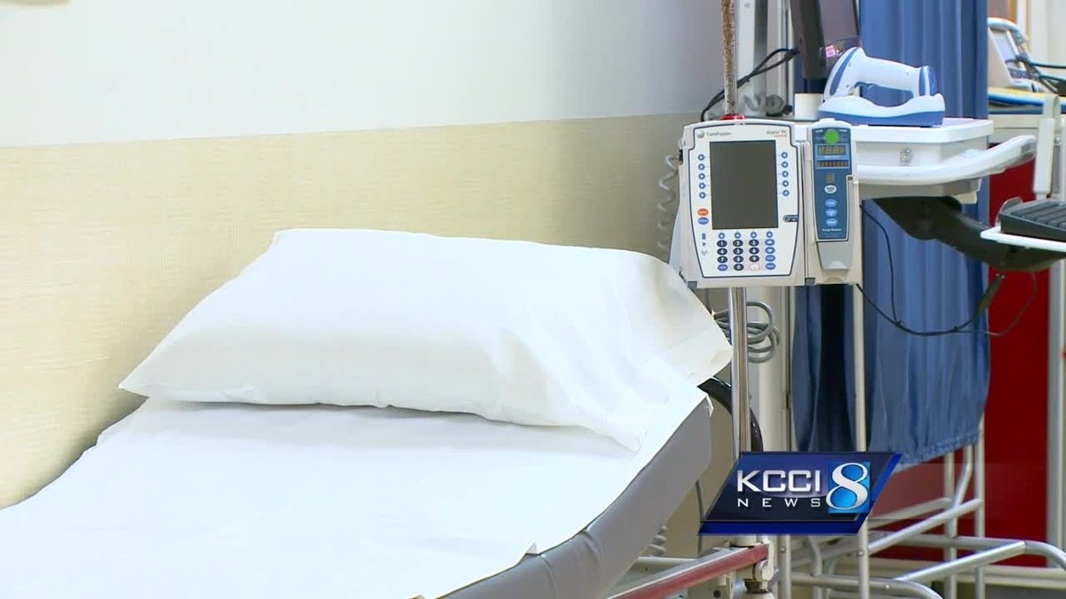 Iowans flood hospital rooms with ice-related injuries