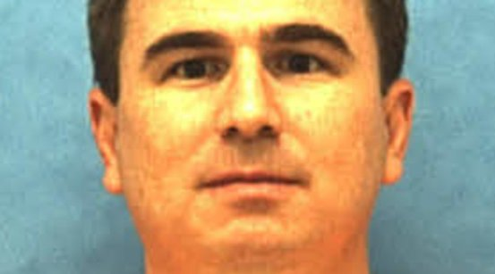 Florida executes Eric Branch for 1993 rape and killing of UWF student