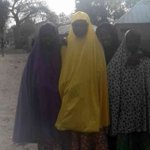 Anger as Nigeria says girls kidnapped by Boko Haram weren't rescued
