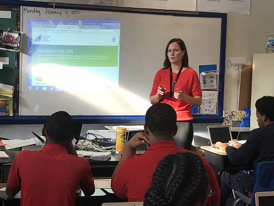 test Twitter Media - Civic NationVoice: School counselors are making a world of difference in the lives of their students https://t.co/qpmMKQZDqy https://t.co/MMm6Hgtaxu