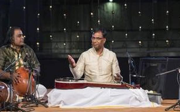 Celebrating bhakti at Yaksha Music Festival