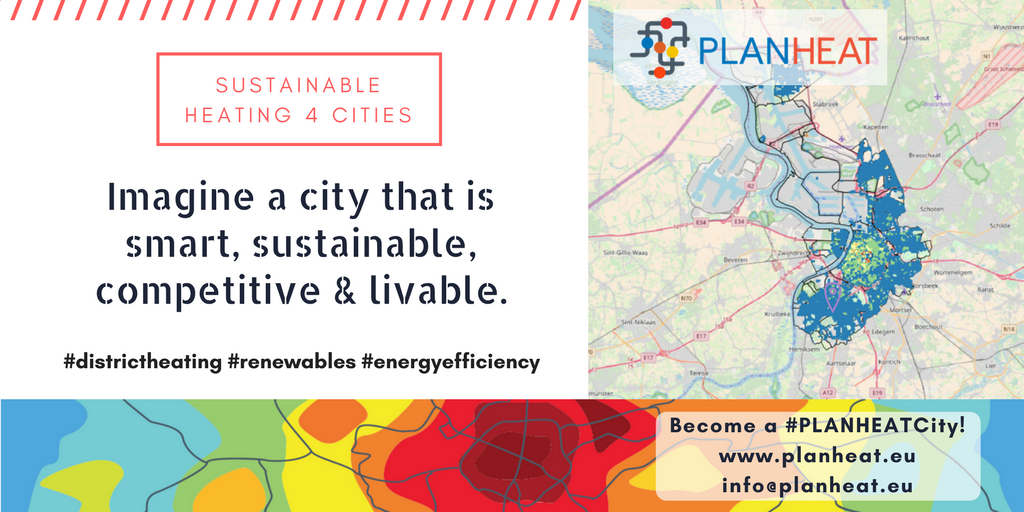 test Twitter Media - *News* PLANHEAT e-learning will go live in March!  Don't miss out & let PLANHEAT support your #city to move to a #sustainable #heating & #cooling system!   Sign up for free here: https://t.co/T7LfQJu1fK https://t.co/gnNlfbLWJM