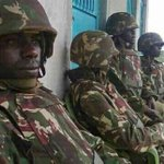Man killed, three raped, SLDF ex-commander shot dead in Mt Elgon