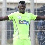 Sofapaka goalkeeper rally charges ahead of Mathare United clash