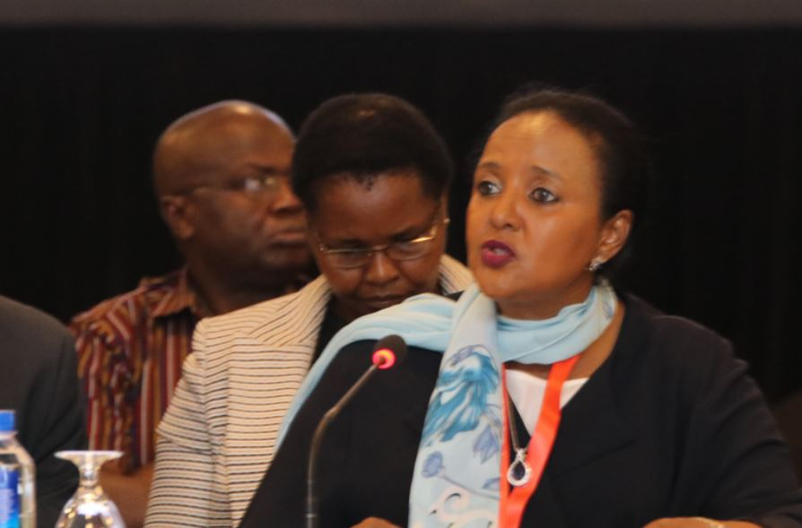 Kenya formally to host 21st Conference of Education Ministers