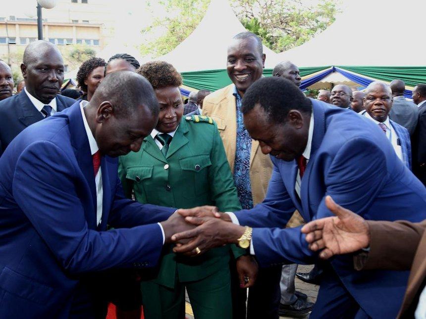 CS Munya not fit for President, Meru to back DP Ruto — Aburi