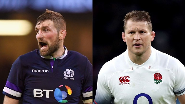 test Twitter Media - Six Nations preview - We set the scene ahead of Scotland and England's duel for the Calcutta Cup at Murrayfield on Saturday: https://t.co/rej9GGJXU0 https://t.co/XPq1VCgX3P