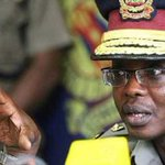 IG Boinnet commits to strengthen retired police officers' association