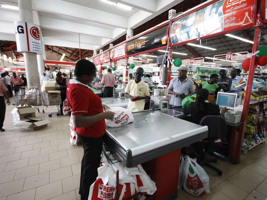 Uchumi banks on new outlets for profitability as Sh895 million losses haunt