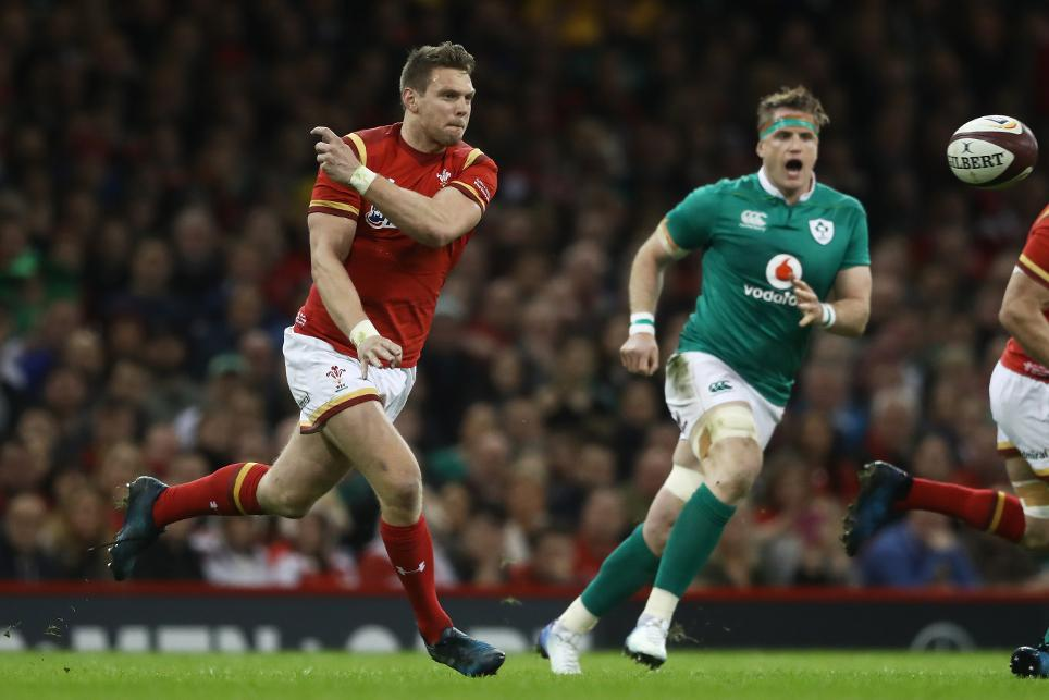 test Twitter Media - Battle for third in World Rugby rankings this weekend in Dublin #SixNations  https://t.co/FTXPgEhzvn https://t.co/mAf69R3d8l