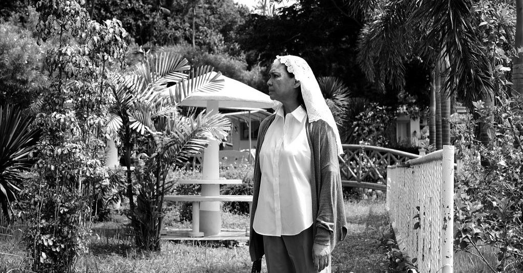 Lav Diaz and Pedro Costa: Slow Cinema on the Cutting Edge