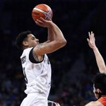 Webster brothers guide Tall Blacks to Fiba World Cup qualifying win in China