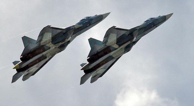 test Twitter Media - Rusia habría desplegado jets de guerra de última generación enSiria https://t.co/dqXV90MFHD https://t.co/PFW00ZPNiX