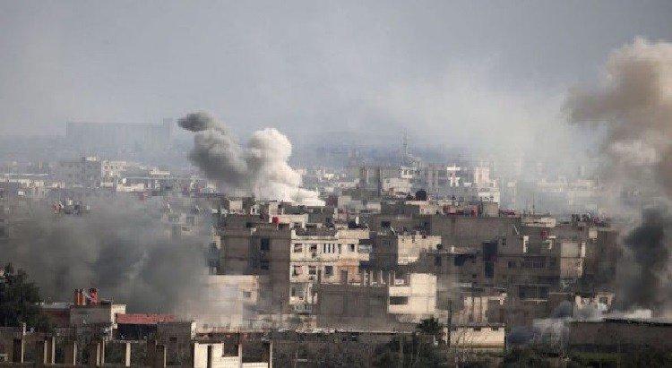 "test Twitter Media - ONU pide tregua en Guta, Siria para evitar ""masacre"" https://t.co/U8glfHjxg9 https://t.co/Xcz0squx5J"