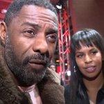 Idris Elba - no wedding date yet