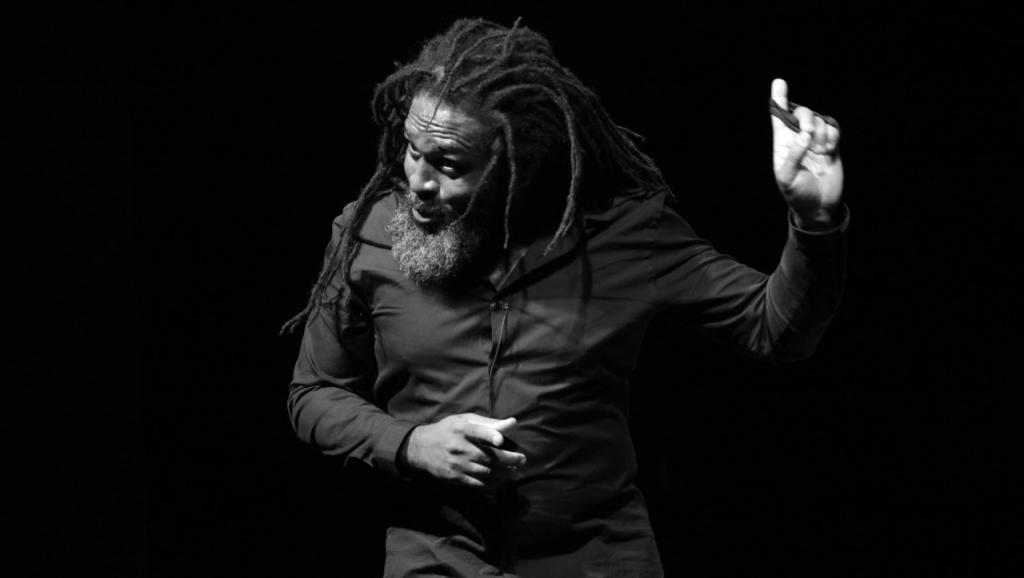 Théâtre: Soeuf Elbadawi revient avec ses «Obsessions de lune» à Alfortville