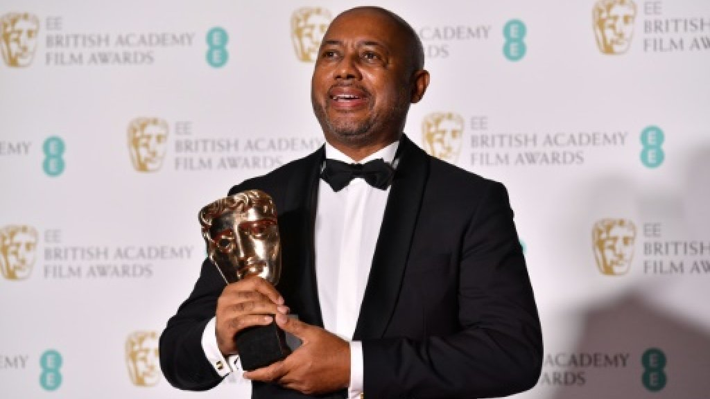 Haitian director Raoul Peck: 'We've lost the big picture'