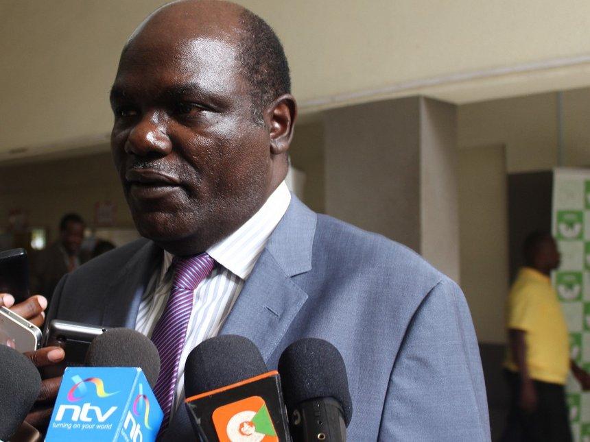 Petition rulings vindicate IEBC, says Chebukati