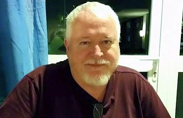 Toronto police to provide update on investigation of Bruce McArthur https://t.co/cOxH3loQ5v https://t.co/WfRrff8URp