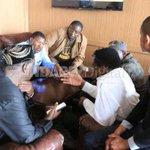Kalonzo, Mudavadi join Raila in show of unity during ODM fete