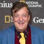Comedian Stephen Fry reveals he has prostate cancer
