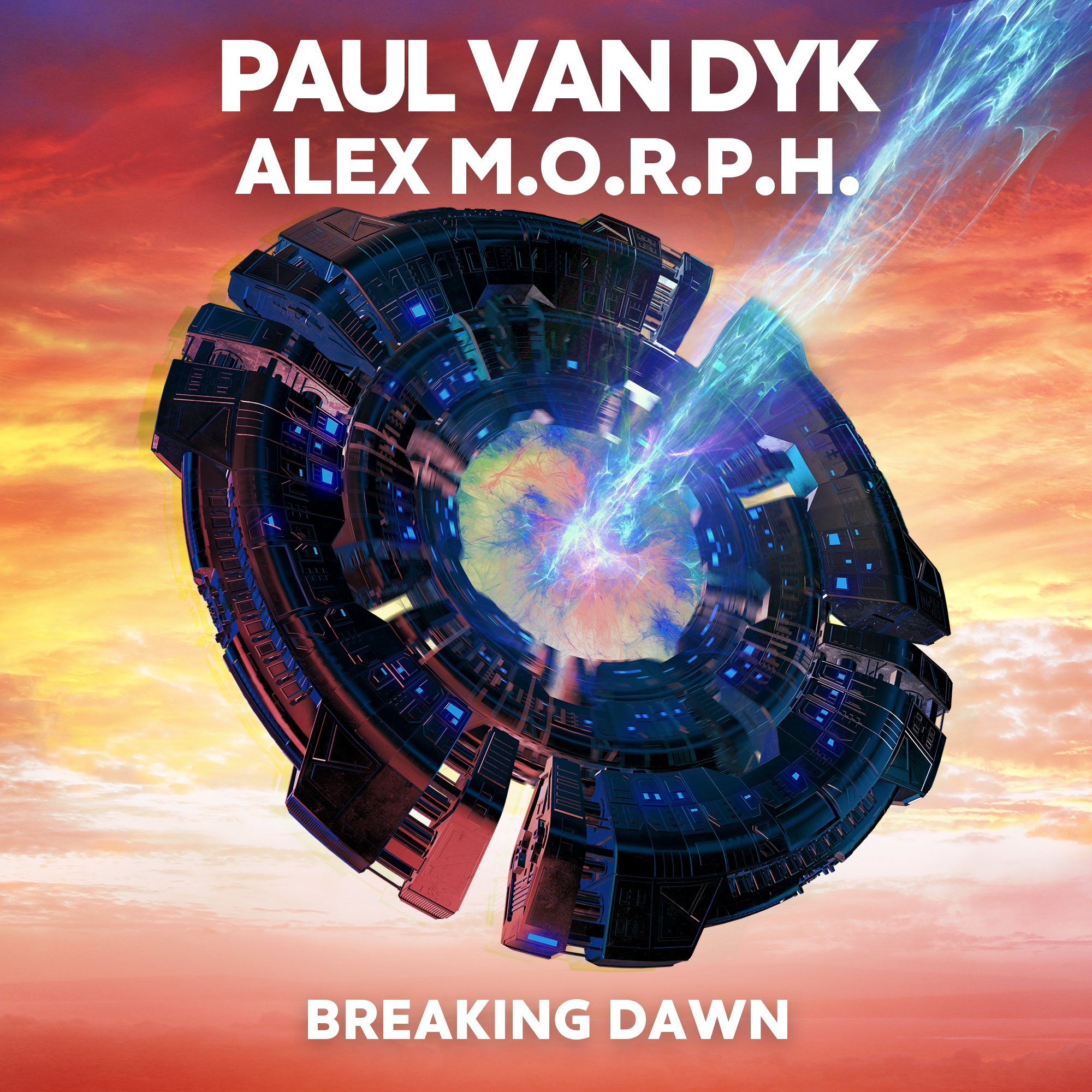 Paul van Dyk & @alexmorph  BREAKING DAWN  from the album #FromThenOn https://t.co/4YlUmTt6xO https://t.co/eJkEZK1BDN