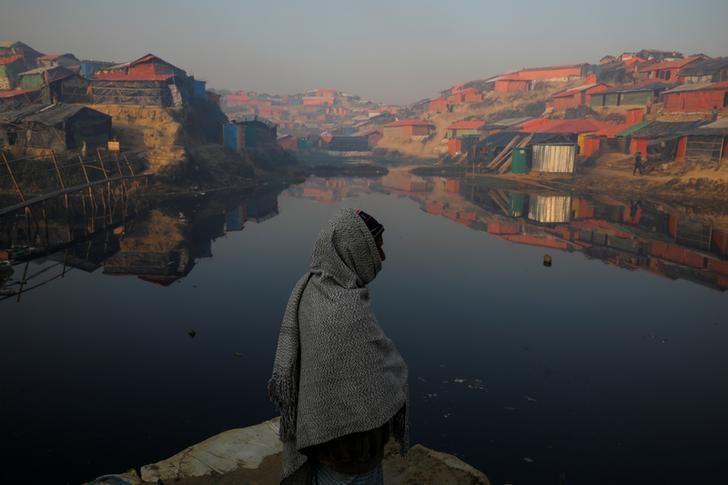 EU set to prepare sanctions on Myanmar generals: diplomats
