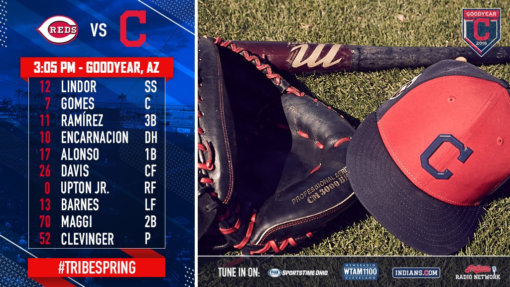 *dusts off keyboard*  Today's lineup! #TribeSpring https://t.co/WJ3MP1lGuM