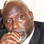 Lawyer Charles Nyachae sworn in as judge of EA Court of Justice