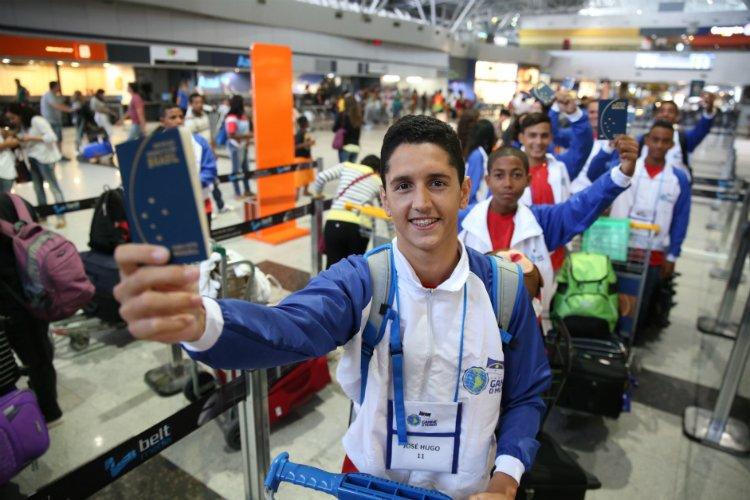 Programa Ganhe o Mundo Esportivo leva 25 alunos-atletas de Pernambuco para exterior https://t.co/WGsbGVMtDh https://t.co/ll3VHTBSSp