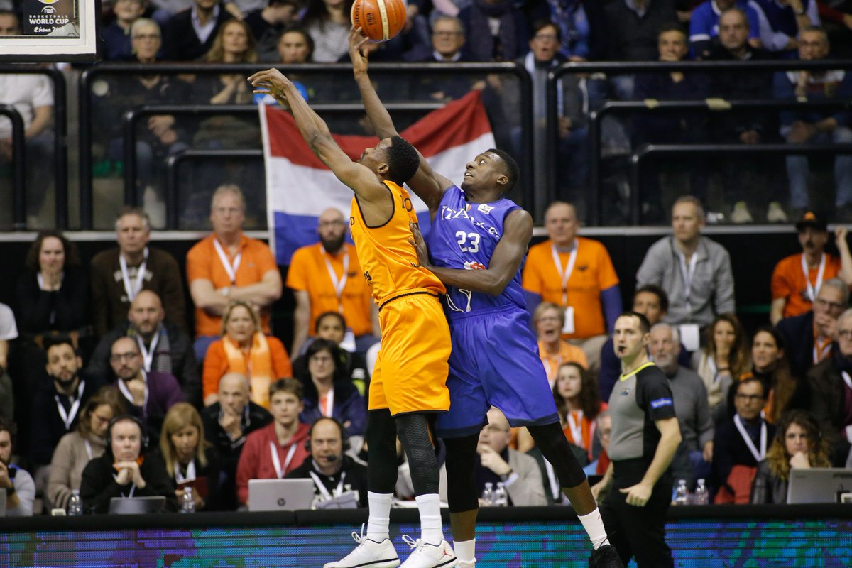 #FIBAWC