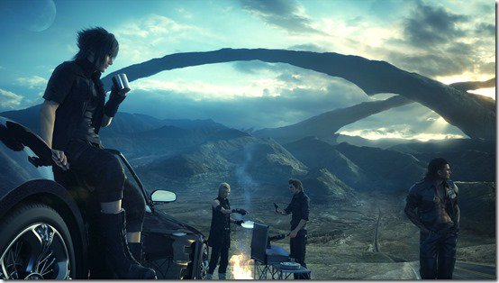"Final Fantasy XV Will Get Four New Episodes Through 2019 To ""Complete The FFXV Universe"" https://t.co/dlBDexVk6t https://t.co/fZap3fE15G"