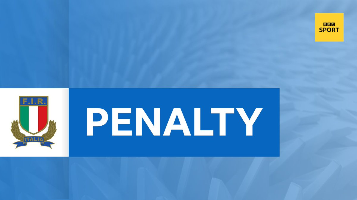 test Twitter Media - PENALTY! France 14-10 Italy Plenty of noise in Marseille, but Tommaso Allan takes the three points. Watch on @BBCOne 👉 https://t.co/15VAVTJNI9 #SixNations #bbcsixnations #FRAvITA https://t.co/Ay3EftVsE4