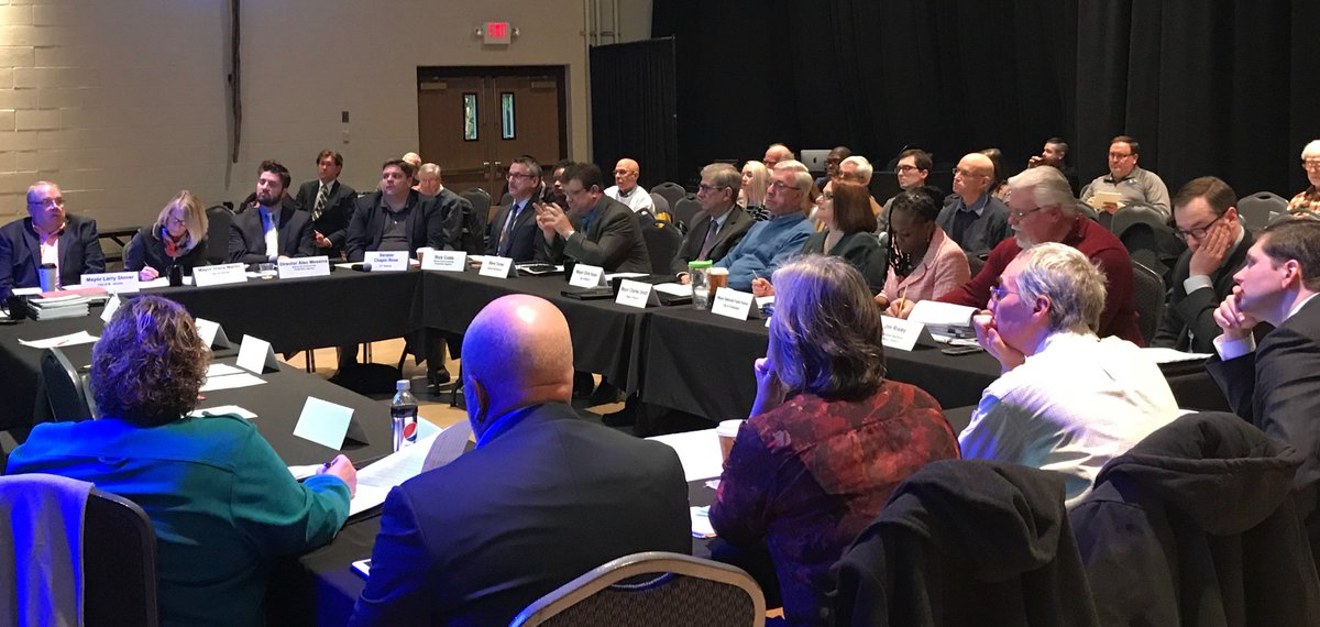 test Twitter Media - A great turnout at today's first @mahometaquifer Task Force meeting. The Aquifer is the only source of drinking water in Champaign-Urbana. That means no gas leaks in it, no #NAPL pipelines running through it, no toxic dumping on top of it. #WaterIsLife https://t.co/ddSNC3bxY9