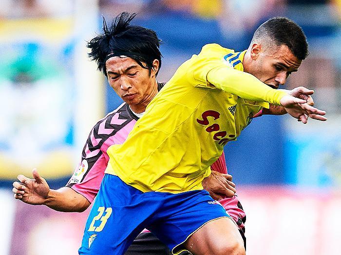 Toronto FC sign Spanish midfielder Ager Aketxe