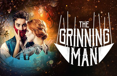 test Twitter Media - Exciting times. Just got myself a ticket for @frozentheplay @TRH_London with #SuranneJones and @grinningmanLDN @TrafStudios in March. Can't wait to see them. https://t.co/IWoMAyG3de